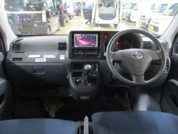 ピクシスバン クルーズ 4WD