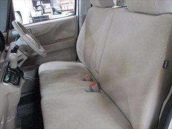 N-BOX+ G・Lパッケージ 車いす仕様車 福祉車両 スローパー 4WD