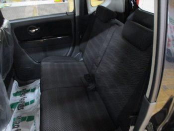ワゴンR スティングレー T ターボ 4WD