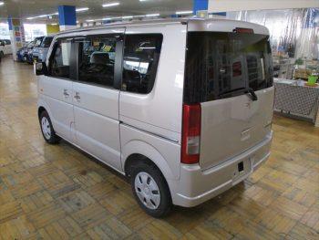 エブリイワゴン JPターボ 4WD