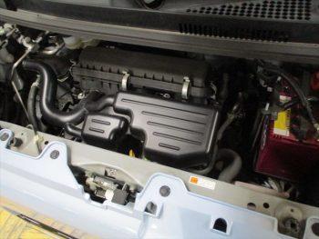 ハイゼットキャディー D デラックスSAⅡ 4WD