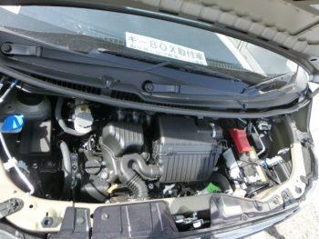 ワゴンR ハイブリッドFZ マイナー後モデル 4WD