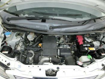ワゴンR 250T ターボ 4WD