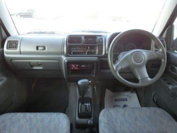 ジムニー XC 4WD