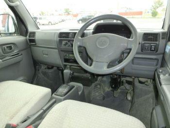 タウンボックス LX 4WD