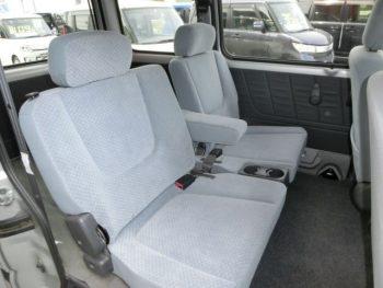 エブリイバン ジョイン 4WD