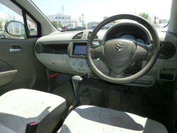 アルト ECO-S 4WD