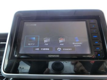 フレアワゴン カスタムスタイル ハイブリッド XT ターボ 4WD