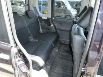 タントカスタム RS トップエディションSAⅡ 4WD