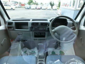 ミニキャブトラック TS AC無 4WD