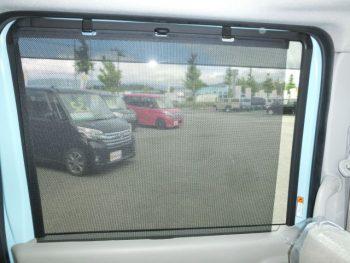 フレアワゴン XS レーダーブレーキ 4WD