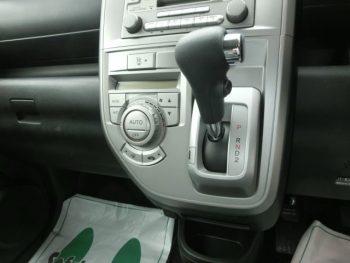 ゼスト スポーツ G ターボ 4WD