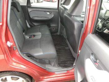 ムーヴカスタム X ハイパーSA 4WD