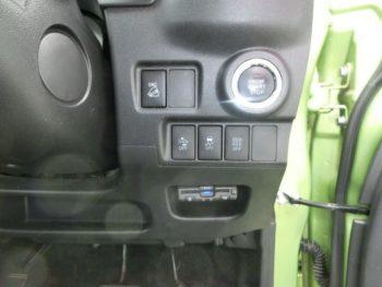 キャスト アクティバ G ターボ SAⅡ 4WD