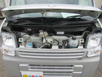 エブリイバン PAリミテッド ハイルーフ 4WD