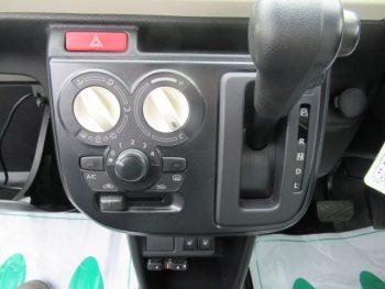 キャロル GL レーダーブレーキサポート 4WD