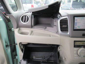 スペーシア X レーダーブレーキサポート 4WD