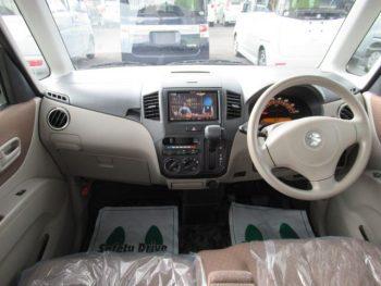 パレット リミテッド 4WD
