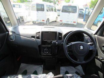 パレットSW リミテッド 4WD
