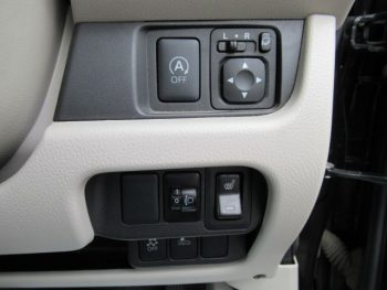 デイズ S 4WD