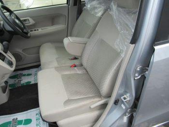ムーヴ X SA 4WD