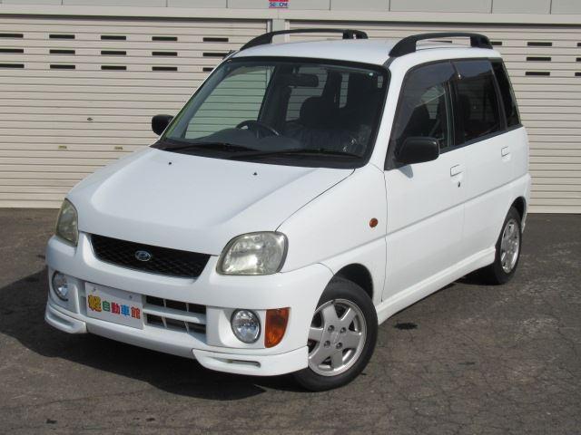 プレオ RM 4WD