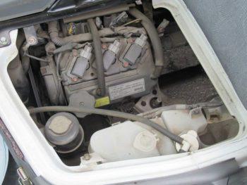ミニキャブトラック ダンプ 4WD