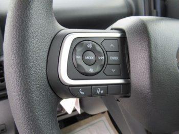 タント X スペシャル 未使用車 4WD