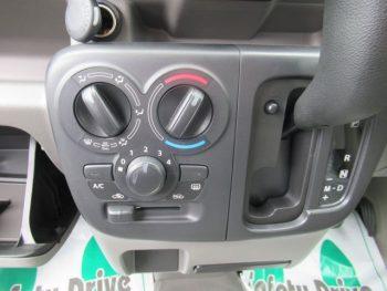 ミニキャブバン M ハイルーフ 4WD