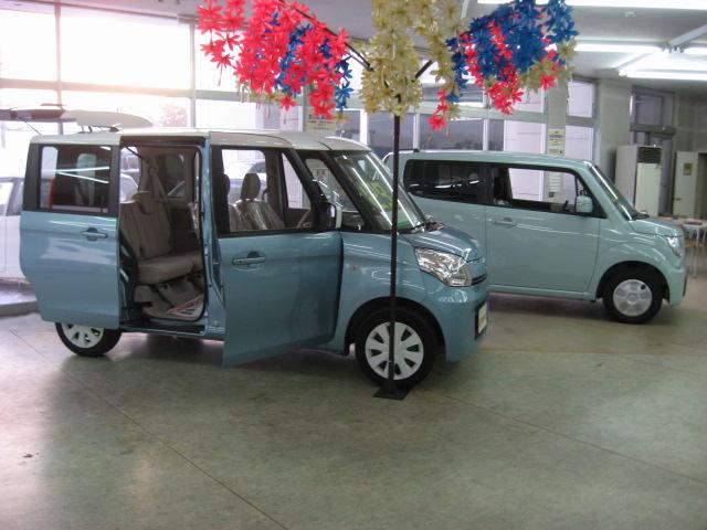 整備・保証付販売です!一台一台当店の厳しいチェック管理により、安心していただける車のみを揃えました。