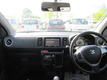 アルトワークス ターボ 4WD