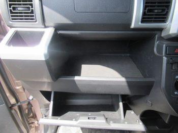 ハイゼットキャディー D SAⅡ 4WD