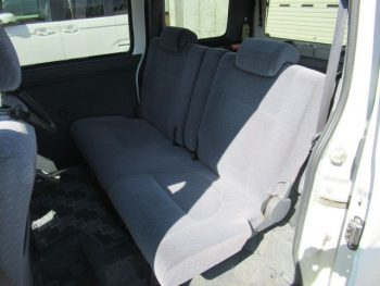 アトレーワゴン スローパー 福祉車両 4WD