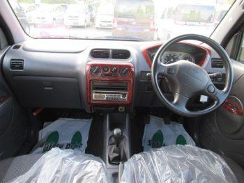 テリオスキッド L ターボ 4WD