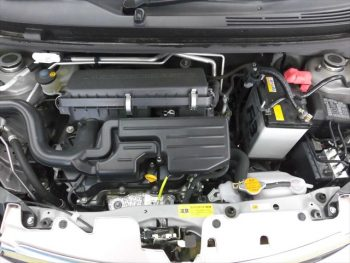 ミライース XFスマートセレクションSA 4WD