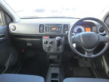 アルト 40周年記念特別仕様車 Lリミテッド  レーダーブレーキサポート 4WD