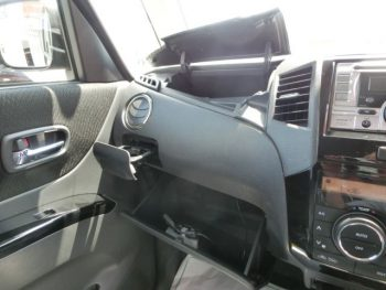 パレットSW TS ターボ 4WD