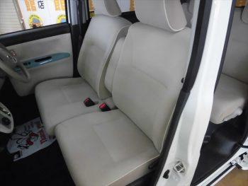 ムーヴキャンバス XメイクアップリミテッドSAⅢ  未使用車 4WD