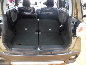 キャスト アクティバX SAⅢ 4WD