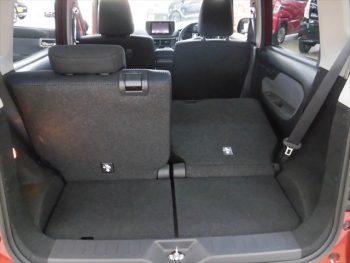 ステラカスタム R SA 4WD