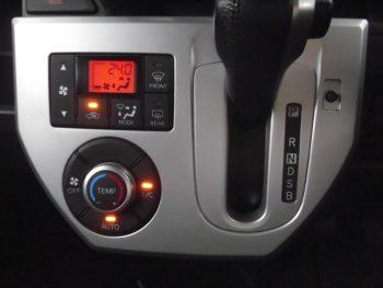 ウェイク G SA  ターボ 4WD