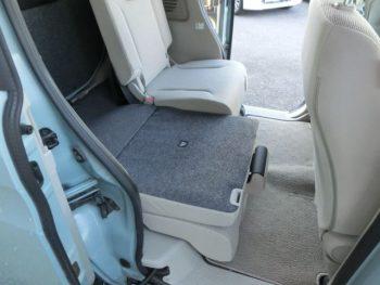 スペーシア HYBRID X 2トーンルーフパッケージ アップグレードパッケージ装着車 4WD
