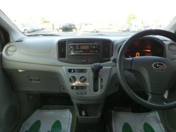 プレオプラス FA 4WD