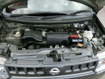 オッティ RS FOUR 4WD