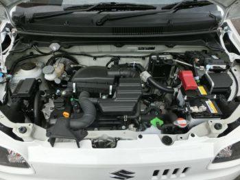 アルト L セーフティサポート装着車 4WD