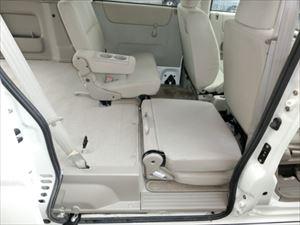 バモス M 4WD