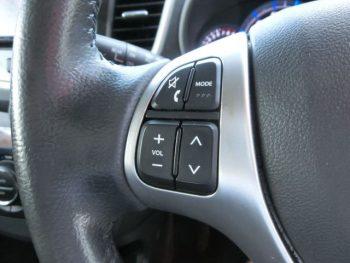 ワゴンR スティングレー X レーダーブレーキ 4WD