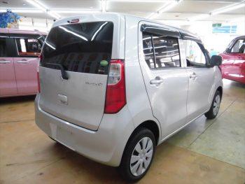 ワゴンR FX-E 4WD
