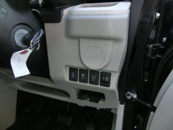 ムーヴ L SAⅡ 4WD