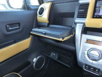 ハスラー G ディスチャージヘッドランプ装着車 4WD